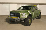 Ford F-150 Halo Sandcat Фото 02