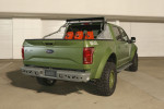 Ford F-150 Halo Sandcat Фото 03