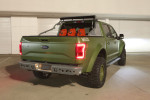 Ford F-150 Halo Sandcat Фото 04