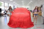 Презентация обновленного Honda CR-V 2015 в Волгограде