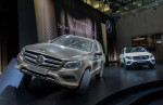 Mercedes Benz GLC 2016 Фото 01