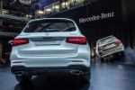 Mercedes Benz GLC 2016 Фото 02