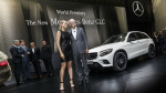 Mercedes Benz GLC 2016 Фото 03