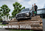 Mercedes Benz GLC 2016 Фото 04