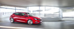 Opel Astra 2016 Фото 02