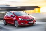 Opel Astra 2016 Фото 04
