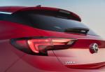 Opel Astra 2016 Фото 05