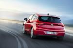 Opel Astra 2016 Фото 06