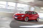Opel Astra 2016 Фото 07