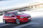 Opel Astra 2016 Фото 09