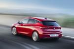 Opel Astra 2016 Фото 10