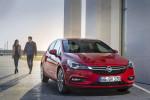 Opel Astra 2016 Фото 12