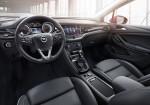 Opel Astra 2016 Фото 13