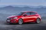 Opel Astra 2016 Фото 20