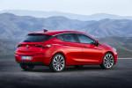 Opel Astra 2016 Фото 21