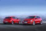 Opel Astra 2016 Фото 22