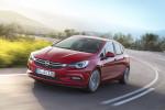 Opel Astra 2016 Фото 23