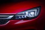 Opel Astra 2016 Фото 24