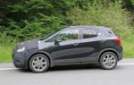 Opel Mokka Buick Encore FL 2015 Фото 06