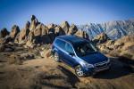 Subaru Forester 2016 Фото 01