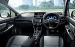 Subaru Impreza Sport Hybrid 2016 Фото 02