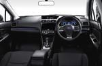 Subaru Impreza Sport Hybrid 2016 Фото 07