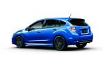 Subaru Impreza Sport Hybrid 2016 Фото 09