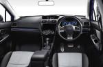 Subaru Impreza Sport Hybrid 2016 Фото 10
