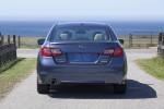 Subaru Legacy 2016 Фото 05