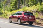 Subaru Outback 2016 Фото 02