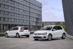 Volkswagen Golf TSI BlueMotion 2016 Фото 01