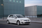 Volkswagen Golf TSI BlueMotion 2016 Фото 02