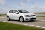 Volkswagen Golf TSI BlueMotion 2016 Фото 03