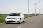 Volkswagen Golf TSI BlueMotion 2016 Фото 04