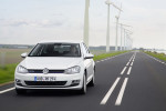 Volkswagen Golf TSI BlueMotion 2016 Фото 05