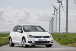Volkswagen Golf TSI BlueMotion 2016 Фото 07