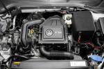 Volkswagen Golf TSI BlueMotion 2016 Фото 09