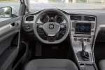 Volkswagen Golf TSI BlueMotion 2016 Фото 10