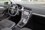 Volkswagen Golf TSI BlueMotion 2016 Фото 11