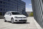 Volkswagen Golf TSI BlueMotion 2016 Фото 12