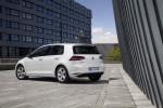 Volkswagen Golf TSI BlueMotion 2016 Фото 14