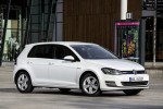 Volkswagen Golf TSI BlueMotion 2016 Фото 16