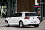 Volkswagen Golf TSI BlueMotion 2016 Фото 17