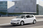 Volkswagen Golf TSI BlueMotion 2016 Фото 20