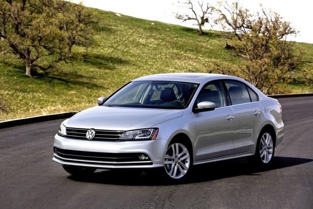 Volkswagen Jetta 2015 Фото 05