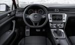 Volkswagen Passat Alltrack 2016 Фото 04