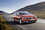 Volkswagen Passat Alltrack 2016 Фото 05