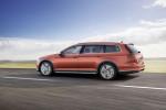 Volkswagen Passat Alltrack 2016 Фото 08