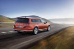 Volkswagen Passat Alltrack 2016 Фото 12
