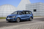 Volkswagen Sharan 2016 Фото 02